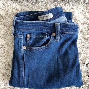 AG jeans the ballad